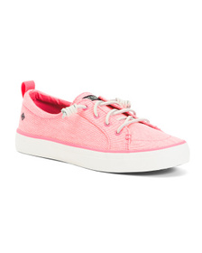 Canvas Casual Sneakers