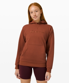 Lulu Lemon All Yours Hoodie French Terry Graphic |