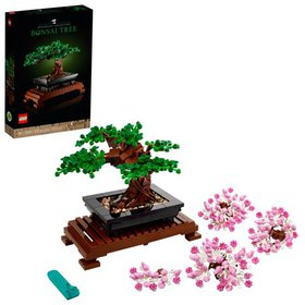 LEGO Bonsai Tree 10281 Building Toy With a Beautif