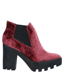 CALVIN KLEIN JEANS - Ankle boot