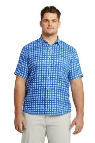 Lands End Men's Big and Tall Traditional Fit Short