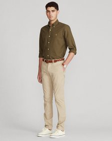 Ralph Lauren Stretch Chino Pant - All Fits