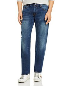 7 For All Mankind - Austyn Relaxed Straight Leg Je