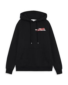 Etudes - Racing R.E.A.D. Graphic Hoodie