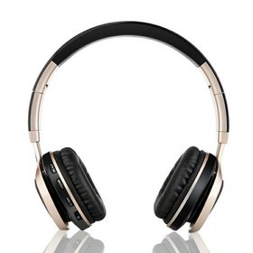 Wireless Bluetooth Headphones Over Ear with Mic an