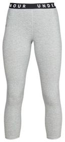 Under Armour Favorite Cropped Pants for Ladies
