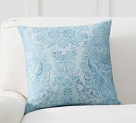 Pottery Barn Cecile Printed Pillow Cover