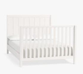 Pottery Barn Camp 4-in-1 Full Bed Conversion Kit O