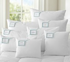Pottery Barn Essential Decorative Pillow Inserts