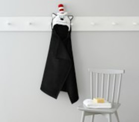 Pottery Barn Dr. Seuss's Cat in the Hat™ Baby Hood
