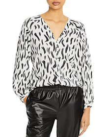 Joie - Shariana Button Up Top