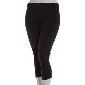 Plus Size Starting Point Performance High Waisted