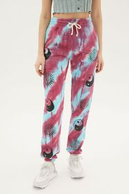 Out From Under Kya Printed Jogger Pant