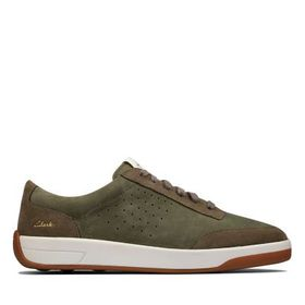 Clarks Hero Air Lace