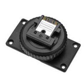 Flashpoint Replacement hot shoe for mini Zoom Sony
