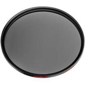 Manfrotto 77mm Circular ND8 Lens Filter with 3 Sto