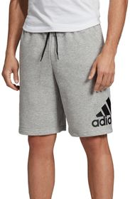 ADIDAS Badge of Sport French Terry Shorts