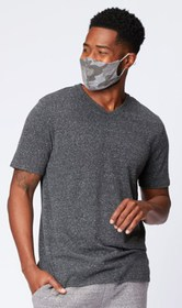 Threads 4 Thought Durable V-Neck T-Shirt - Men's