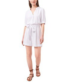 Caitlyn Romper, Created for Macy's