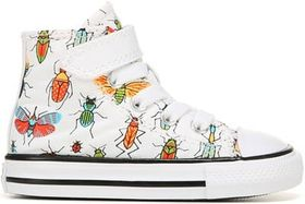 Kids' Chuck Taylor All Star 1V High Top Sneaker To