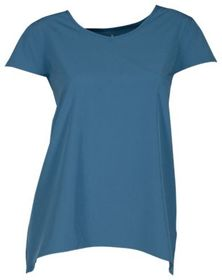 Ascend Stretch Short-Sleeve Shirt for Ladies