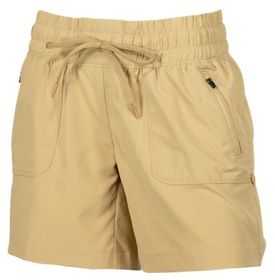 Ascend Roll-Up Performance Shorts for Ladies