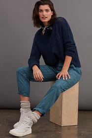 Anthropologie Pilcro The Wanderer Utility Pants