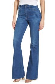 Citizens of Humanity Cherie High Waist Bell Jeans