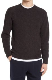 NORSE PROJECTS Birnir Crewneck Brushed Lambswool S