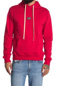 WELL KNOWN Bowery Cotton Pullover Hoodie