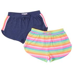 Toddler Girl Freestyle Revolution Rainbow and Soli