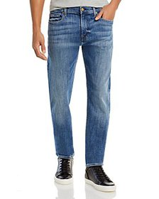 7 For All Mankind - Adrien Clean Pocket Slim Fit J