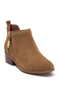 TOMMY HILFIGER Ankle Bootie