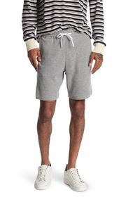 THEORY CL Surf Racer Shorts