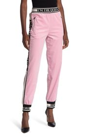 DOLCE AND GABBANA Zip Pocket Joggers