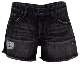 Natural Reflections Valley Cut-Off Shorts for Ladi