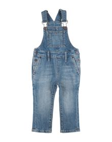 TOMMY HILFIGER - Overall