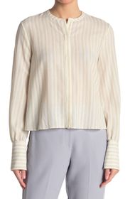 THEORY Easy Corded Texture Shirt