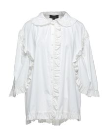 BURBERRY - Lace shirts & blouses