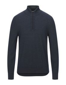 PAUL SMITH - Sweater with zip