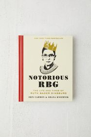 Notorious RBG: The Life and Times of Ruth Bader Gi