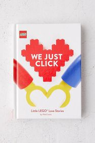 LEGO: We Just Click: Little LEGO® Love Stories By