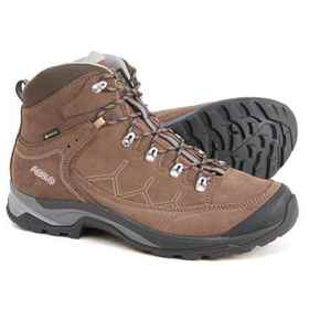 Asolo Made in Europe Falcon Gore-Tex® Hiking Boots