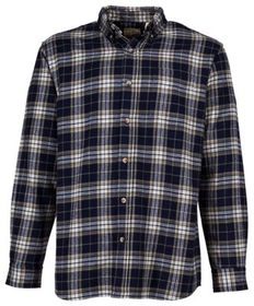 RedHead Ultimate Flannel Long-Sleeve Shirt for Men