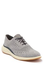COLE HAAN GRAND TROY KNIT OX