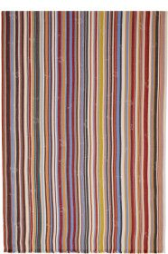 paul-smith - Multicolor Music Note Scarf