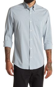 BROOKS BROTHERS Checked Long Sleeve Shirt