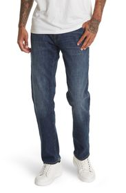 LUCKY BRAND 221 Straight Jeans