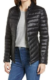 SAM EDELMAN Packable Quilted Jacket