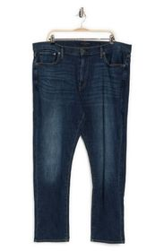 LUCKY BRAND 410 Athletic Slim Jeans